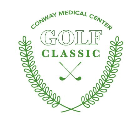 Golf 2020 LOGO