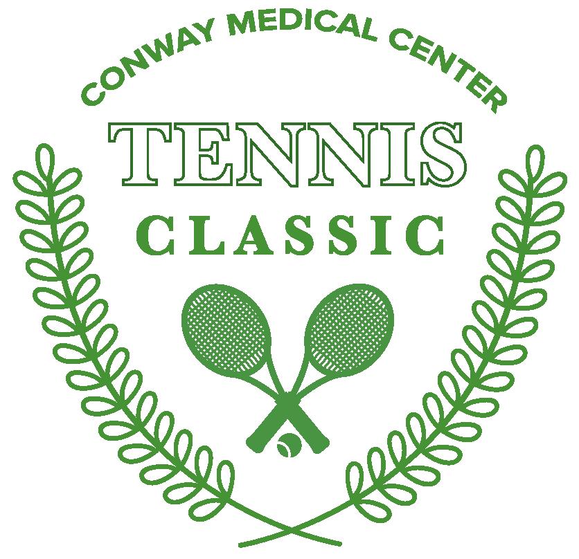 CMC Tennis Logo