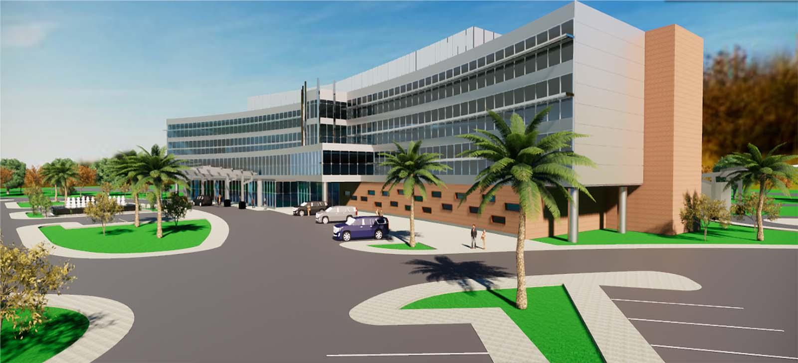 CMC CF Hospital2